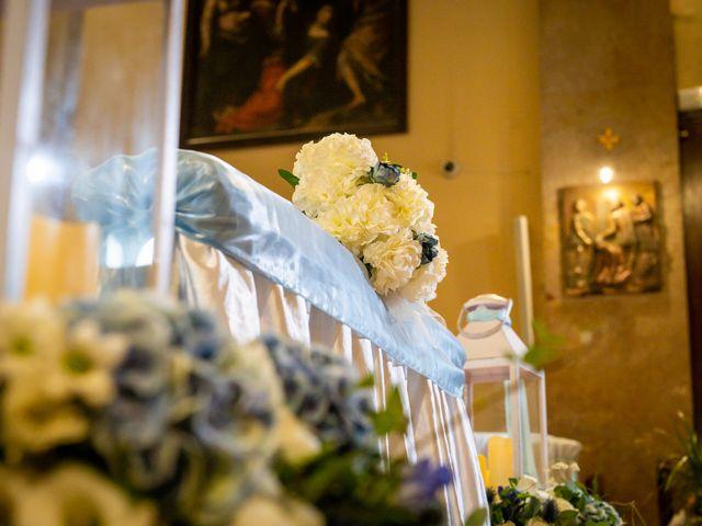 Il matrimonio di Daniele e Alice a Comacchio, Ferrara 25