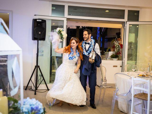 Il matrimonio di Daniele e Alice a Comacchio, Ferrara 27