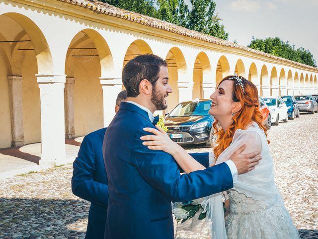 Il matrimonio di Daniele e Alice a Comacchio, Ferrara 31