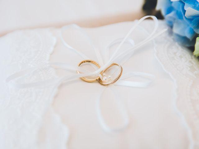 Il matrimonio di Daniele e Alice a Comacchio, Ferrara 34
