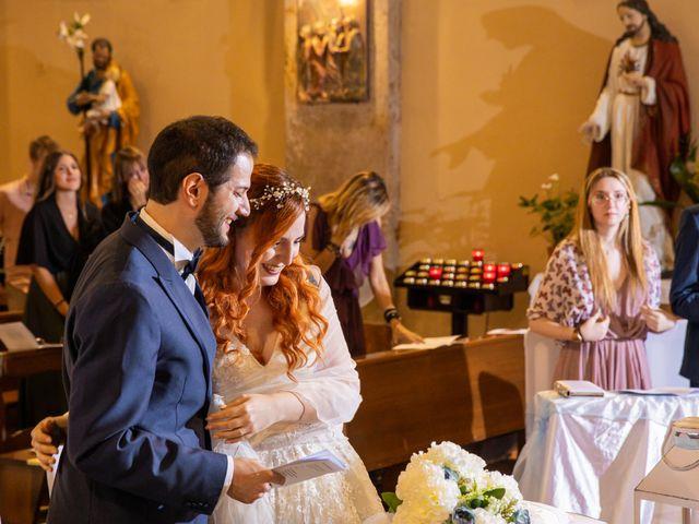 Il matrimonio di Daniele e Alice a Comacchio, Ferrara 35