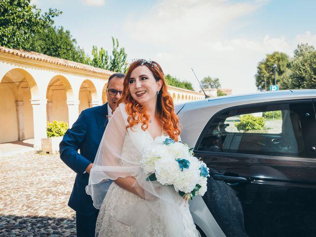 Il matrimonio di Daniele e Alice a Comacchio, Ferrara 36