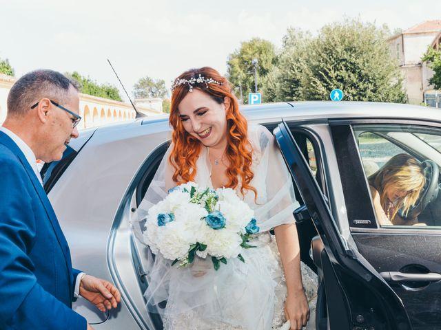 Il matrimonio di Daniele e Alice a Comacchio, Ferrara 38