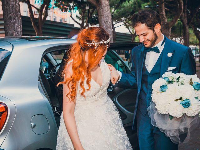 Il matrimonio di Daniele e Alice a Comacchio, Ferrara 39