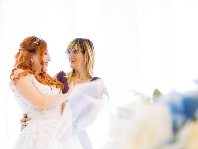 Il matrimonio di Daniele e Alice a Comacchio, Ferrara 40