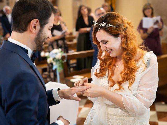 Il matrimonio di Daniele e Alice a Comacchio, Ferrara 41