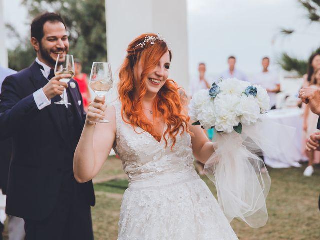 Il matrimonio di Daniele e Alice a Comacchio, Ferrara 49
