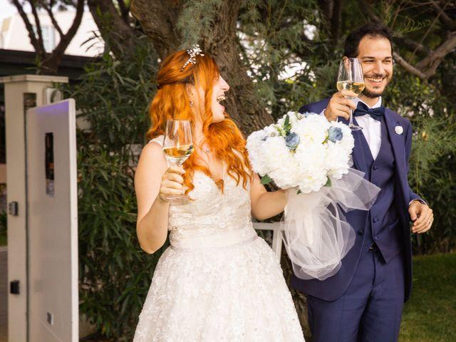 Il matrimonio di Daniele e Alice a Comacchio, Ferrara 53