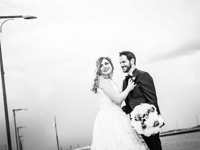 Il matrimonio di Daniele e Alice a Comacchio, Ferrara 55