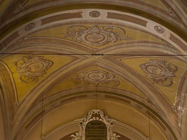 Il matrimonio di Daniele e Alice a Comacchio, Ferrara 56