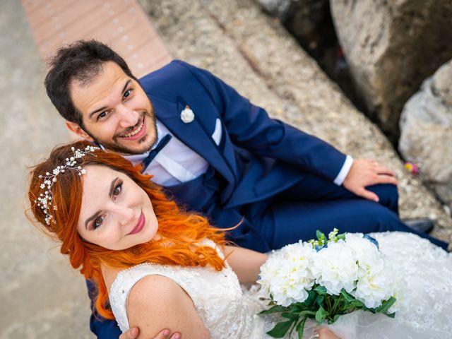 Il matrimonio di Daniele e Alice a Comacchio, Ferrara 57