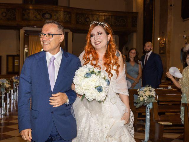 Il matrimonio di Daniele e Alice a Comacchio, Ferrara 60