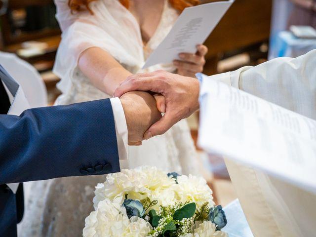 Il matrimonio di Daniele e Alice a Comacchio, Ferrara 64