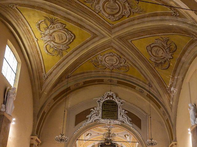 Il matrimonio di Daniele e Alice a Comacchio, Ferrara 65
