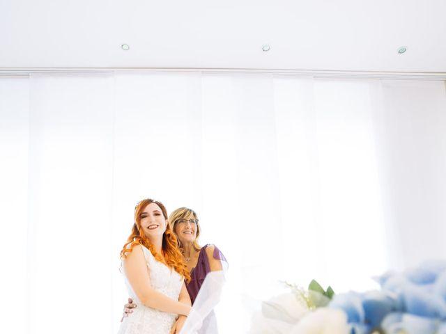 Il matrimonio di Daniele e Alice a Comacchio, Ferrara 67