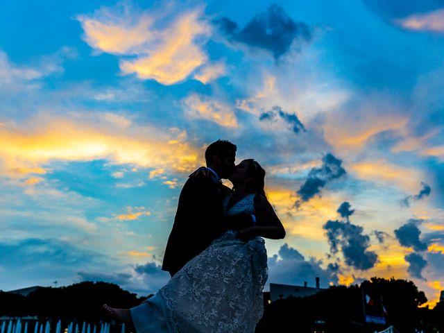 Il matrimonio di Daniele e Alice a Comacchio, Ferrara 68