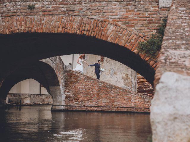 Il matrimonio di Daniele e Alice a Comacchio, Ferrara 71