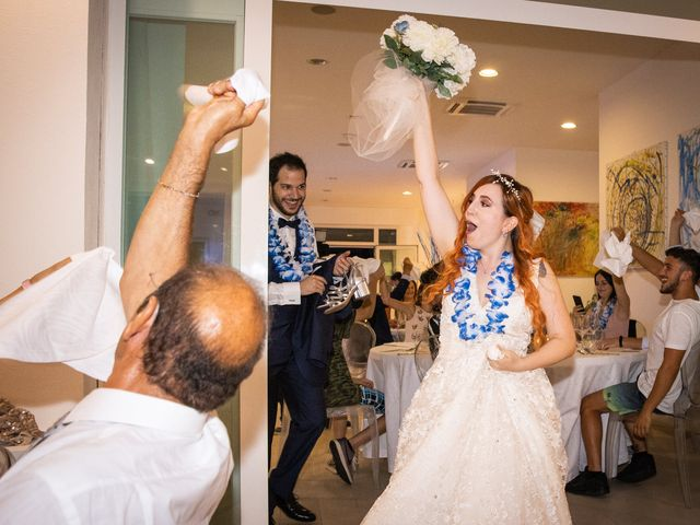 Il matrimonio di Daniele e Alice a Comacchio, Ferrara 72