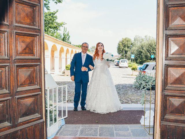 Il matrimonio di Daniele e Alice a Comacchio, Ferrara 73