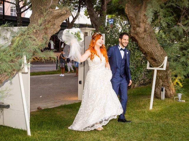 Il matrimonio di Daniele e Alice a Comacchio, Ferrara 74
