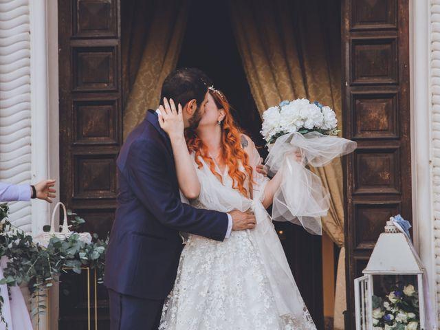 Il matrimonio di Daniele e Alice a Comacchio, Ferrara 77