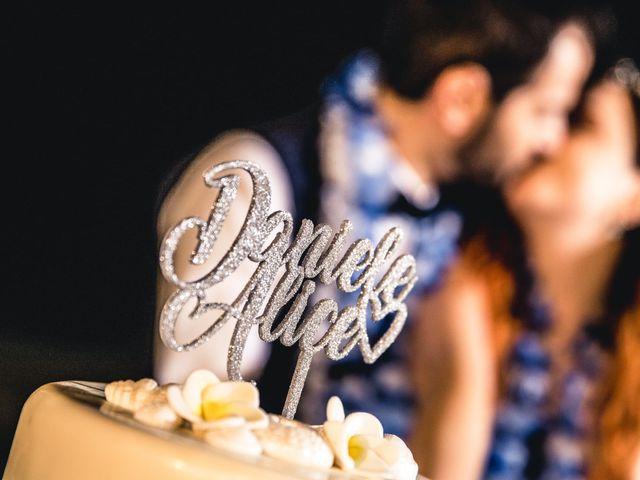 Il matrimonio di Daniele e Alice a Comacchio, Ferrara 79