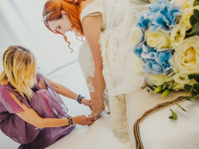 Il matrimonio di Daniele e Alice a Comacchio, Ferrara 84