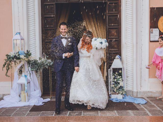 Il matrimonio di Daniele e Alice a Comacchio, Ferrara 85