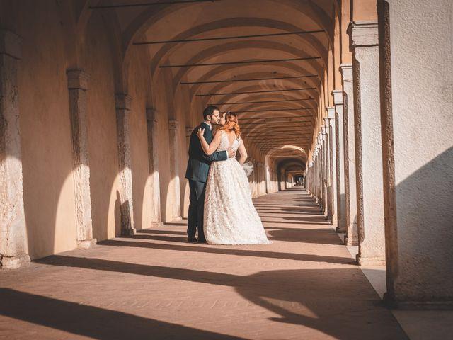 Il matrimonio di Daniele e Alice a Comacchio, Ferrara 86