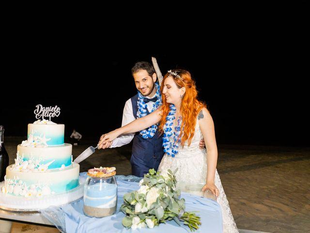 Il matrimonio di Daniele e Alice a Comacchio, Ferrara 87