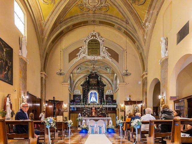 Il matrimonio di Daniele e Alice a Comacchio, Ferrara 88