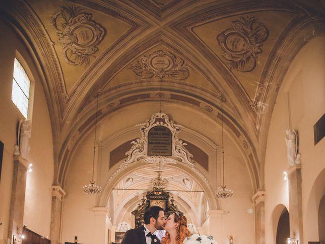 Il matrimonio di Daniele e Alice a Comacchio, Ferrara 93