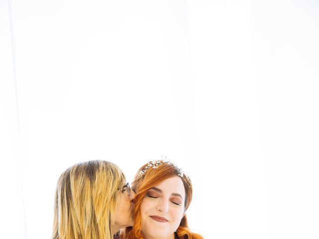 Il matrimonio di Daniele e Alice a Comacchio, Ferrara 101