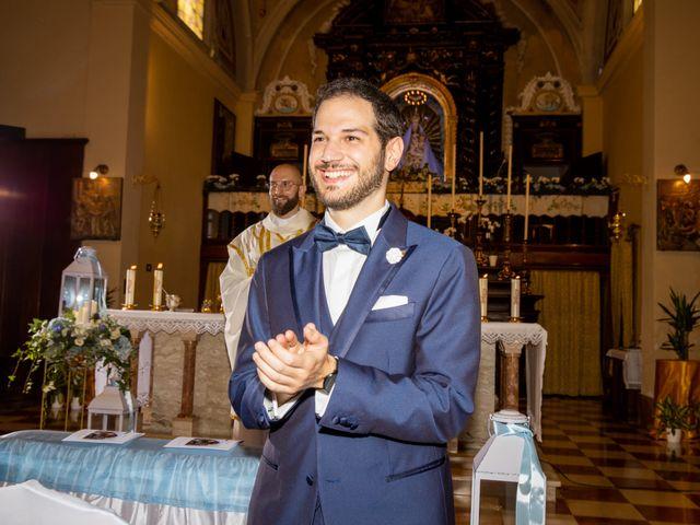 Il matrimonio di Daniele e Alice a Comacchio, Ferrara 103