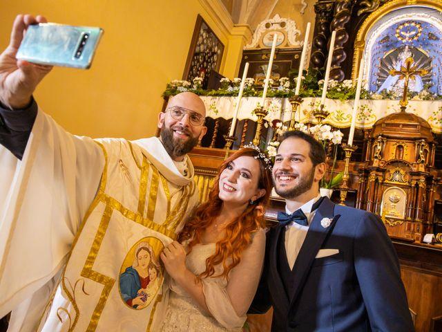 Il matrimonio di Daniele e Alice a Comacchio, Ferrara 106