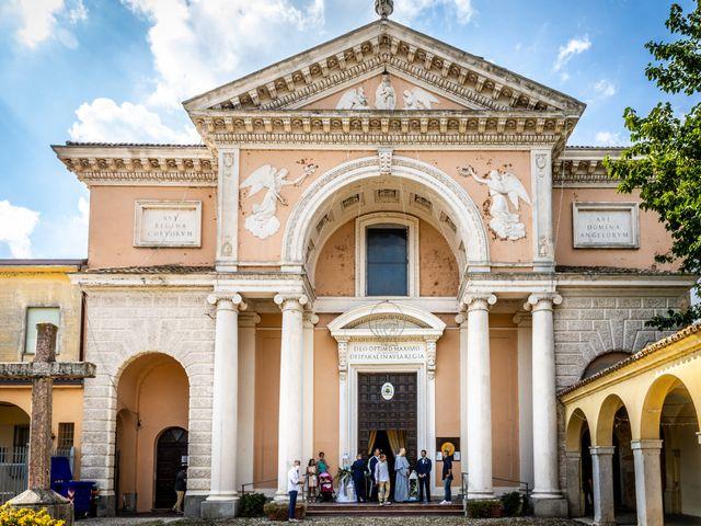 Il matrimonio di Daniele e Alice a Comacchio, Ferrara 107