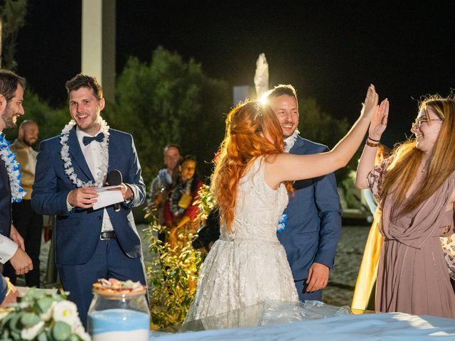 Il matrimonio di Daniele e Alice a Comacchio, Ferrara 111