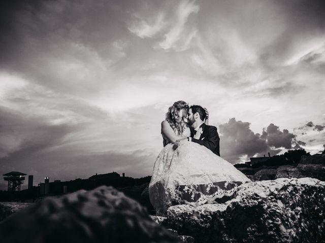 Il matrimonio di Daniele e Alice a Comacchio, Ferrara 112