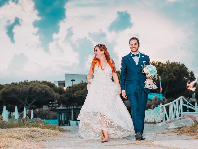 Il matrimonio di Daniele e Alice a Comacchio, Ferrara 125