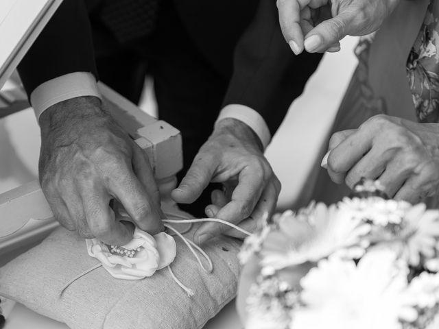 Il matrimonio di Michele e Paola a Sirmione, Brescia 8