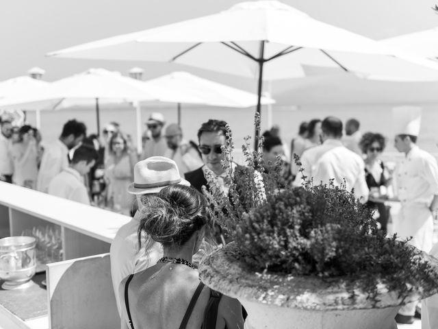 Il matrimonio di Michele e Paola a Sirmione, Brescia 14