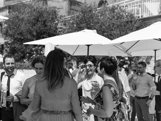 Il matrimonio di Michele e Paola a Sirmione, Brescia 16