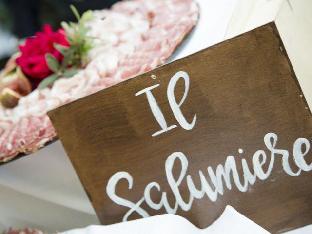 Il matrimonio di Silvia e Masud a Senago, Milano 20