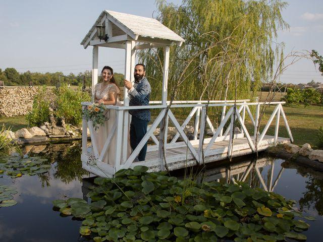 Il matrimonio di Silvia e Masud a Senago, Milano 25