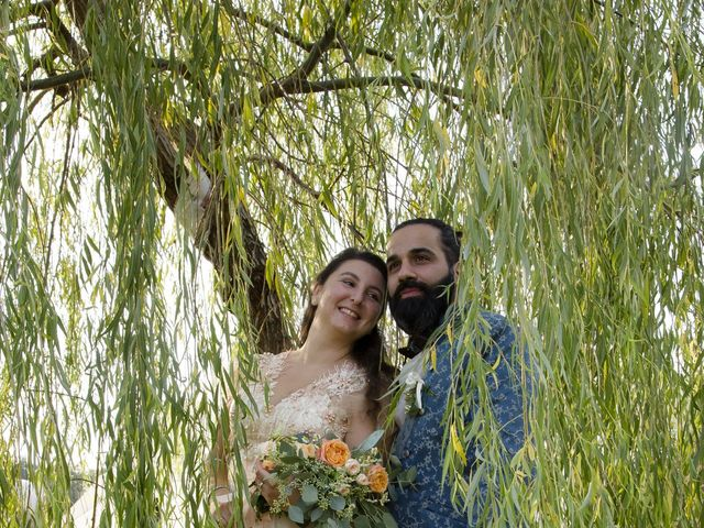 Il matrimonio di Silvia e Masud a Senago, Milano 27