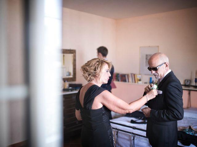 Il matrimonio di Giuseppe e Valentina a Scilla, Reggio Calabria 12