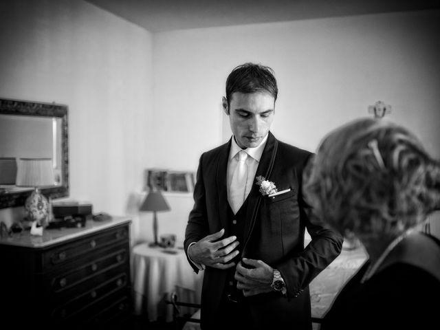 Il matrimonio di Giuseppe e Valentina a Scilla, Reggio Calabria 13