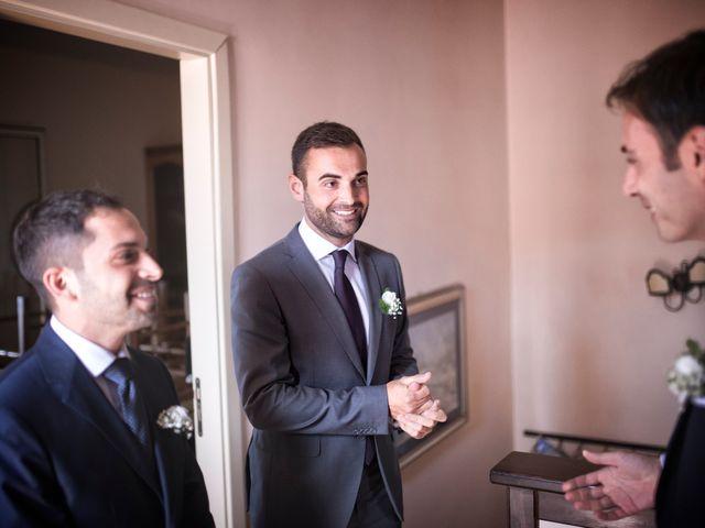 Il matrimonio di Giuseppe e Valentina a Scilla, Reggio Calabria 14