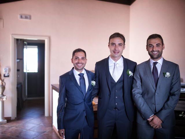 Il matrimonio di Giuseppe e Valentina a Scilla, Reggio Calabria 16