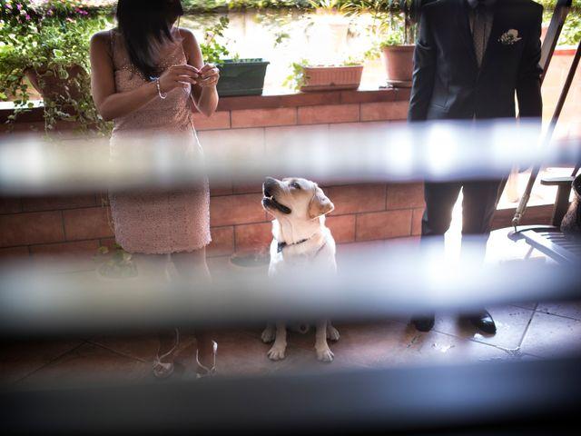 Il matrimonio di Giuseppe e Valentina a Scilla, Reggio Calabria 19